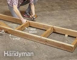 Aff Wood Know More How To Build A Kids Octagon Picnic Table by The 25 Best Wooden Bench Plans Ideas On Pinterest Wooden