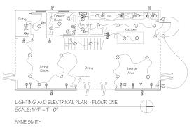 electrical lighting plan symbols electrical floor plan floors for