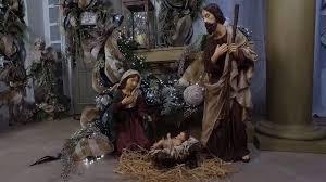 2016 christmas decorating theme holiday luster entrance youtube