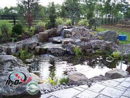 Small Backyard Pond Ideas Small Pond Ideas Backyard