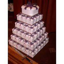 individual wedding cakes wedding cake parcels individual wedding cake parcels with edible