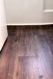 vinyl plank wood floor woods basements and house