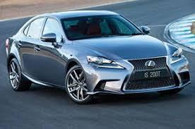 lexus is200t 2016 lexus is200t f sport no nav nationwide auto lease