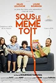 Le Meme - sous le même toit 2017 imdb