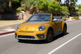 rabbit volkswagen convertible 2017 volkswagen beetle convertible pricing for sale edmunds