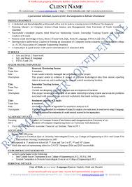 Resume Goal Examples by Resume Molecular Biology Skills Resume Janitorial Resume Sample
