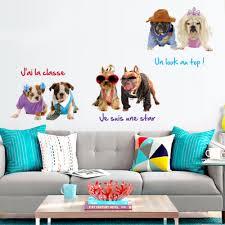 online get cheap cute dog wallpaper aliexpress com alibaba group