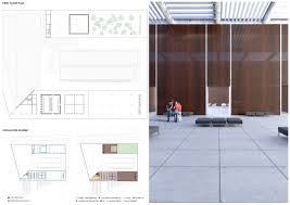Home Base Expo Interior Design Course by Kip Island Auditorium Competition Winners
