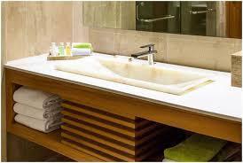 Open Shelf Bathroom Vanity Bathroom Bathrooms Design Wood Open Shelf Bathroom Vanity With