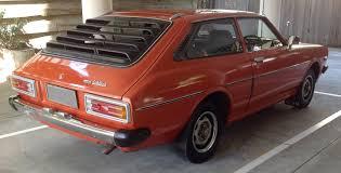 classic corolla 1977 toyota corolla liftback 3 dr u2013 star cars agency
