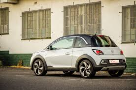 opel adam 2017 opel adam rocks 1 0t 2015 review cars co za