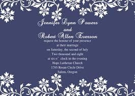 wedding invitation background navy blue background wedding invitation iwi069 wedding