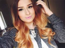how to ambray hair 33 blonde ombre hair colors to try today the goddess