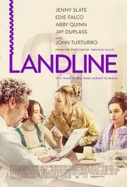landline 2017 imdb