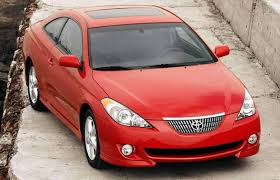 2004 toyota camry reviews car review 2004 toyota camry solara coupe driving