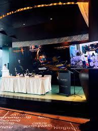 installation 騅ier cuisine the peninsula hong kong home