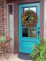 Front Door Colors For Beige House Front Doors Enchanting What Color For Front Door Best Color Blue