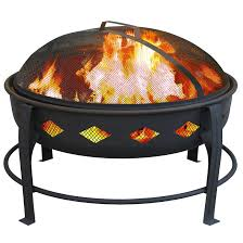 Backyard Creations Umbrella by Backyard Creations Fire Pit Screen Home Outdoor Decoration