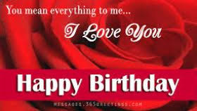 love birthday messages for your boyfriend love quotes