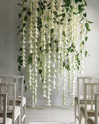 wedding backdrop trends 10 hot wedding trends for 2013 8 backdrops