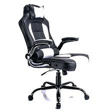 fauteuil de bureau gaming fauteuil haut parleur integre chaise bureau chaise gaming racing