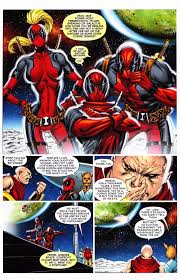 like deadpool before it the was deadpool better during the 90s quora