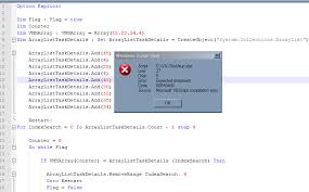 visual basic for loop excel vba can we reset for loop counter in vbscript stack