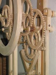 Free Wooden Puzzle Box Plans by Best 25 Wooden Clock Plans Ideas On Pinterest Wooden Gears