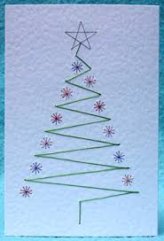 sewing cards templates sewing christmas cards patterns chrismast cards ideas