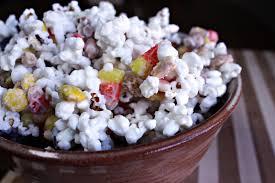 Halloween Monster Munch Sweet Candy Corn Snack Mix Julie U0027s Eats U0026 Treats
