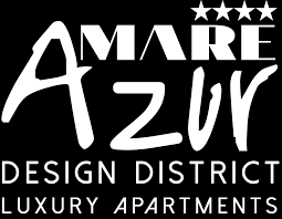 Mare Azur Design District Miami Apartments Luxury Suite Sea View - Design district apartments miami