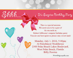 invitation matter for birthday party stephenanuno com