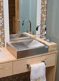 How To Make A Concrete Sink For Bathroom Sink Wikipedia