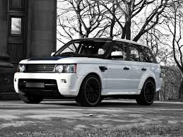 land rover sport custom 2010 project kahn range rover sport supercharged rs600 front and