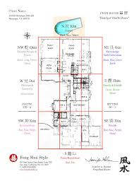 best feng shui floor plan feng shui consultation the process feng shui style