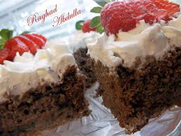 chocolate tres leches cake youtube