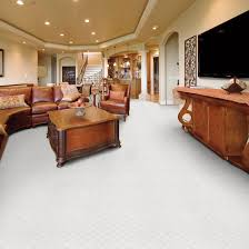 professional and convenient carpet installation service in