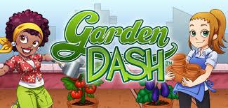 garden dash flower power games