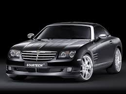2005 startech chrysler crossfire v8 6 1