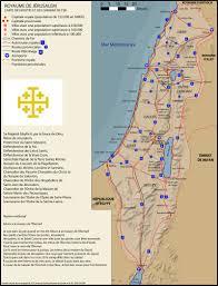 Jerusalem World Map by Kingdom Of Jerusalem By Sapiento On Deviantart