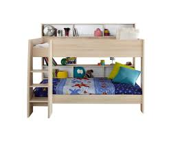 Bunk Bed With Mattresses Included Bunk Twin Over Twin Bed With Trundle 2 Mattresses Included