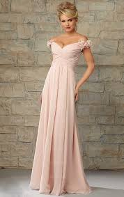 pink bridesmaid dresses chiffon pink bridesmaid dresses bnnca0005 bridesmaid uk