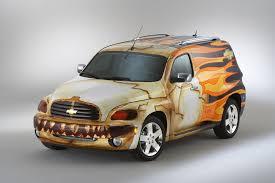 2006 Chevy Hhr Interior Door Handle Chevrolet Hhr Reviews Specs U0026 Prices Top Speed