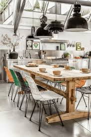 industrial kitchen table furniture articles with industrial kitchen table chairs tag industrial