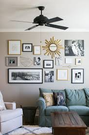 Wall Decorations For Living Room Best 25 Frame Wall Decor Ideas On Pinterest Hanging Pictures On