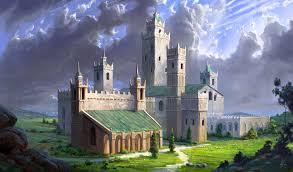 artstation the room 2 castles concepts michal kus
