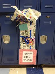 Ideas For Decorating Lockers 25 Best Locker B Day Ideas Images On Pinterest Locker Ideas