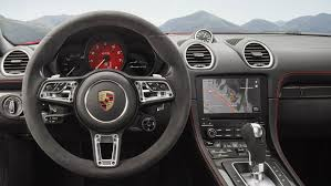 porsche cayman 2015 interior next boxster and cayman will be renamed porsche 718 autotribute