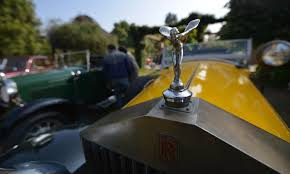 classic car show vintage car show in islamabad pakistan dawn com