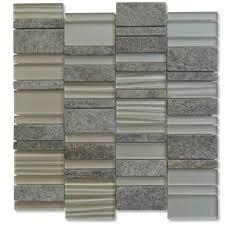 Waterfall Glass Tile Soho Studio Corp Waterfall Mosaic Tile U0026 Stone Colors